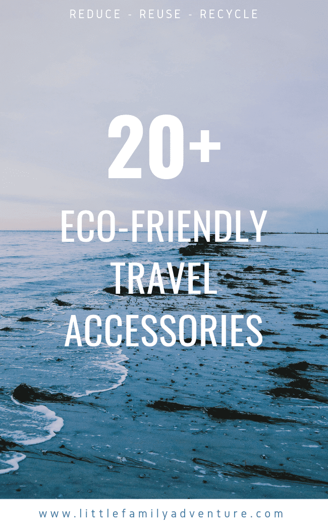 EcoFriendly Products graphic