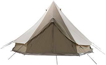 TETON Sports 12' Canvas Bell Tent