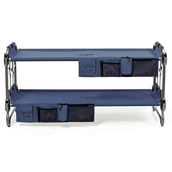 Kid-O-Bunk Stacking Bunk Beds