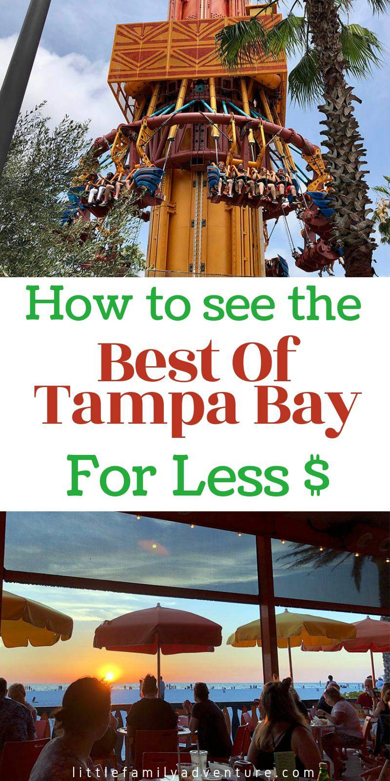 Tampa Bay Budget Travel