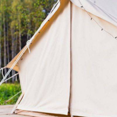15 Glamping Essentials That Turn Camping into A Luxury Experience