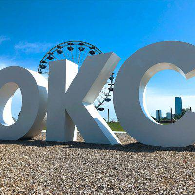 15+ Oklahoma City Attractions For Teens