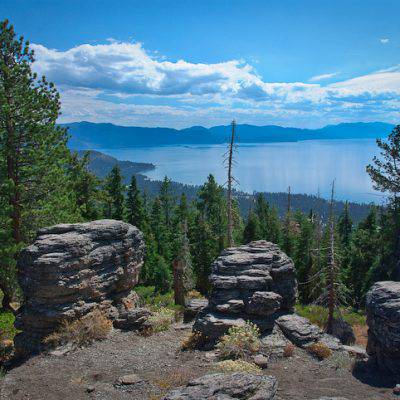 There's No Better Way to See the Sierra Nevada Than On These 10 Lake Tahoe Hiking Trails
