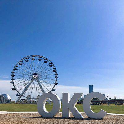 35 of the Top Things to Do in Oklahoma City, Oklahoma