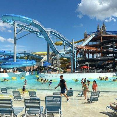 10+ Tips for Visiting a Water Park – Hint: It's in the bag!