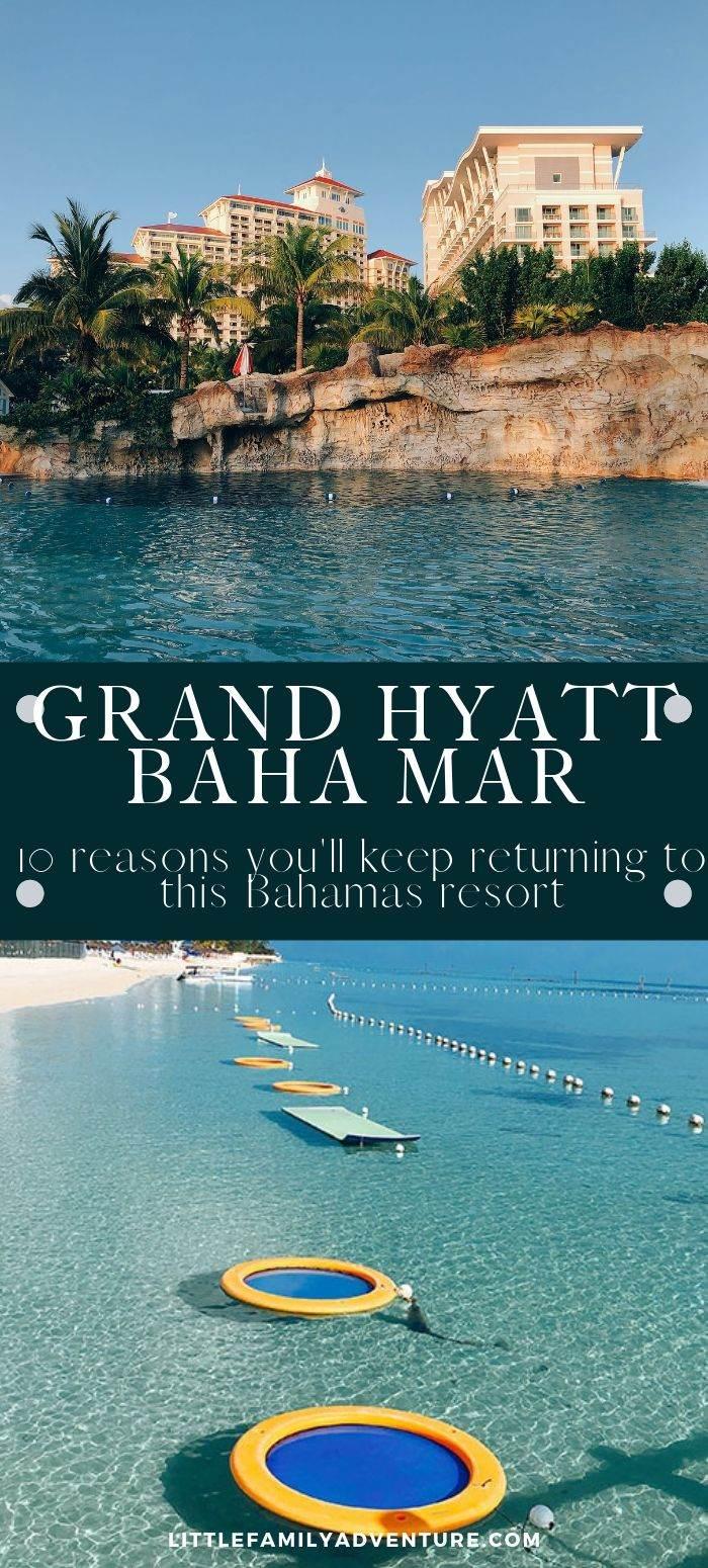 Grand Hyatt Baha Mar Bahamas-3