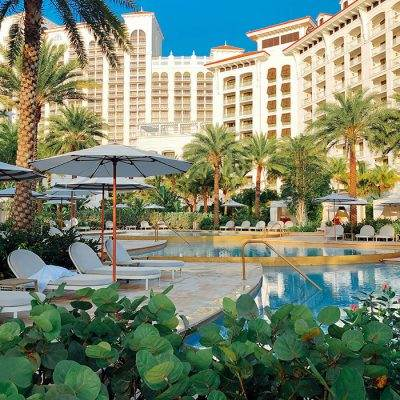 10 Reasons Why I Will Keep Coming Back to Grand Hyatt Baha Mar in the Bahamas