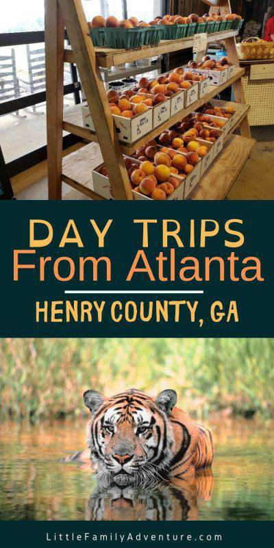 day trips from atlanta