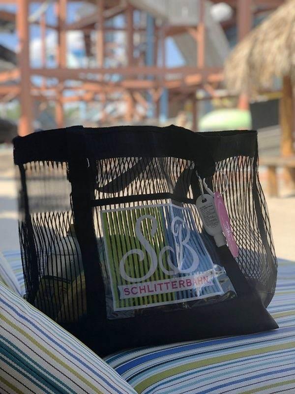 Water Park Bag