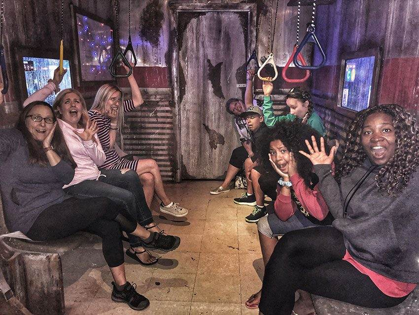 Escaparium Escape Room