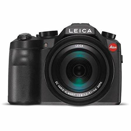 Leica V-Lux 20 Megapixel Digital Camera