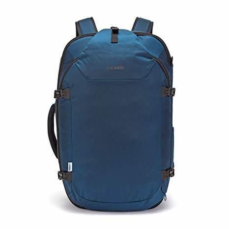PacSafe Venturesafe EXP45 Anti Theft Carry-On Travel Pack