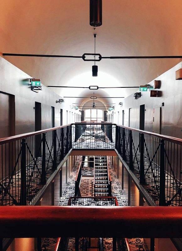 Hotel Katajanokka Prison Hotel