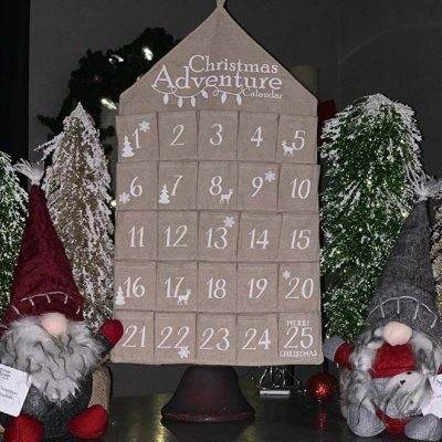 This Kids Advent Calendar is the Holiday Tradition Your Family Is Missing