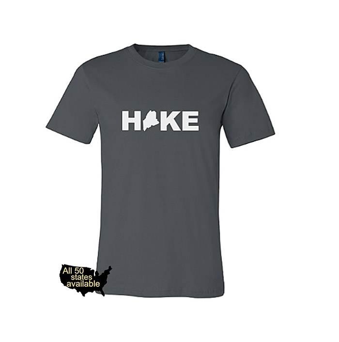 State Hiking Shirt