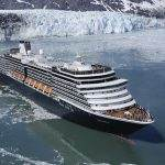 Holland America Alaska Cruise Ship