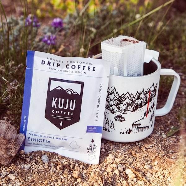 Kuju Coffee