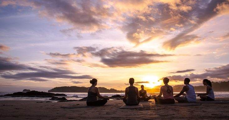 Find Your Balance - Wellness Trip with G Adventures