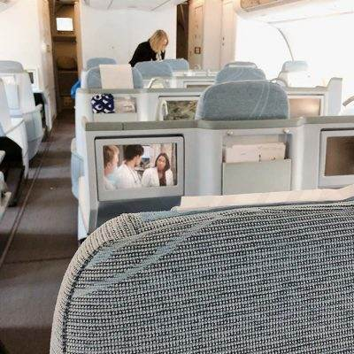 Are Business Class Flights Worth the $$? Chicago to Helsinki & Back With Finnair (Reviews)