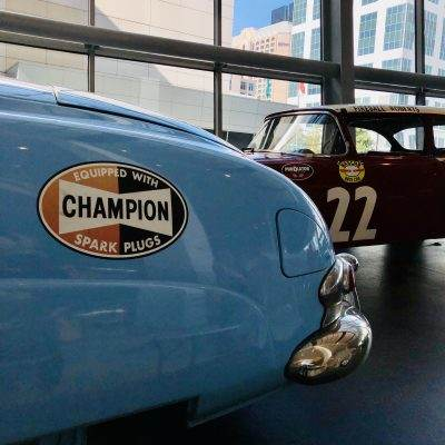 Ultimate Charlotte Area Weekend Itinerary for Those Who Love NASCAR (Beyond the Speedway)