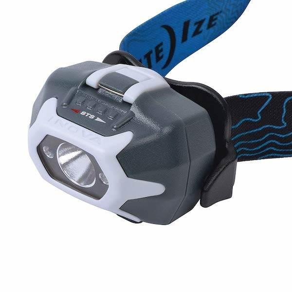 Nite Ize Rechargeable LED Headlamp