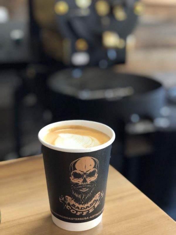 Urban Grinders Coffee Mooresville NC