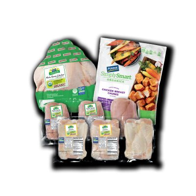 Discover How Perdue Farms Meat Home Delivery Makes Healthy Eating Easier