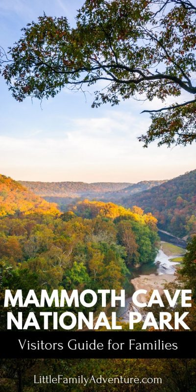 Mammoth Cave National Parl Scenery