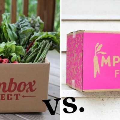 Imperfect Foods vs Farmbox Direct – The Best Produce Delivered to Your Door