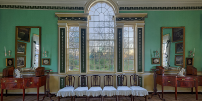 Washington's Mount Vernon
