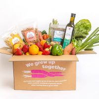 Get $10 Off Your 1st Imperfect Foods Grocery Box Delivery