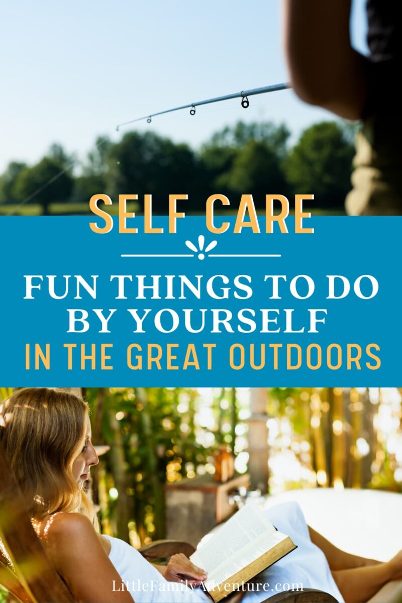 outdoor things to do solo