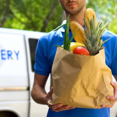 How We're Saving Money by Having Our Groceries Delivered