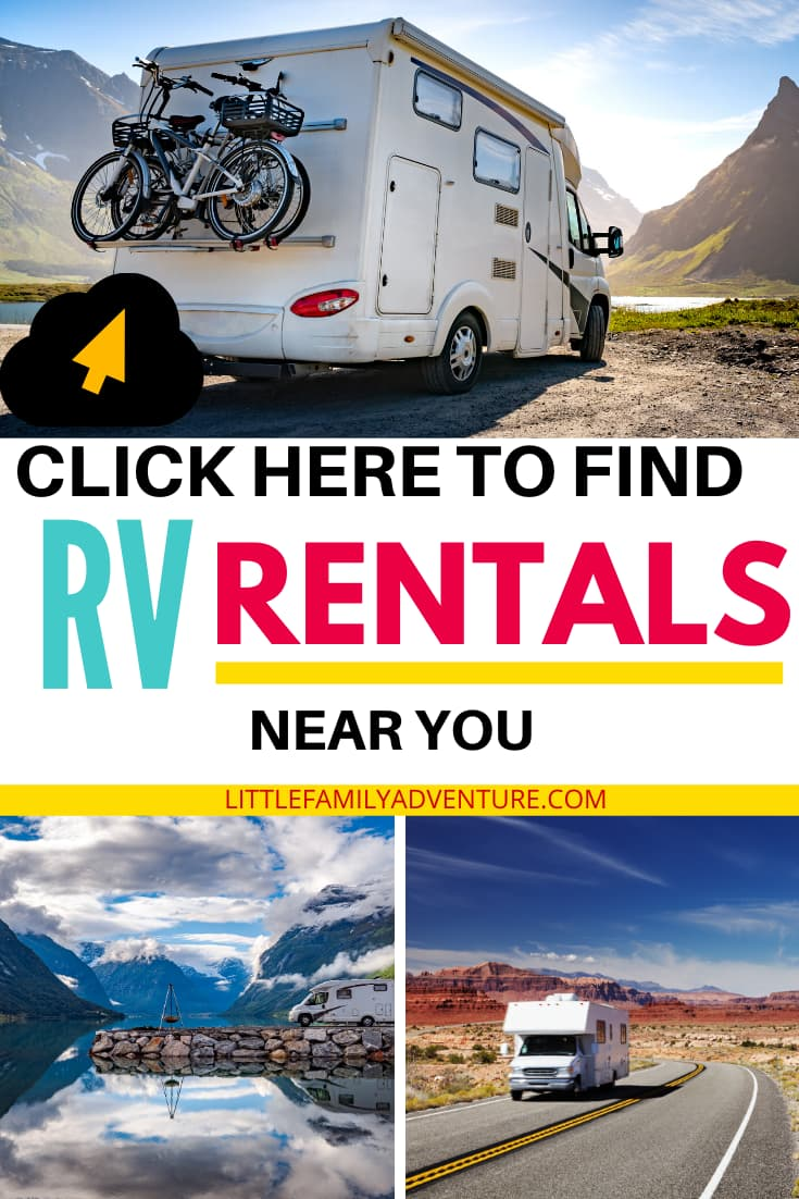 pictures of RVs