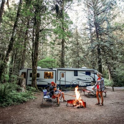Questions to Ask when Renting an RV for your next vacation