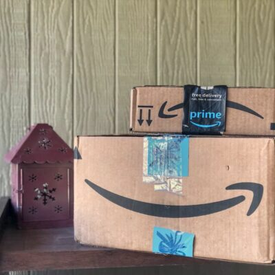 EXPIRED- Amazon Prime Day – Deals Too Hot to Miss