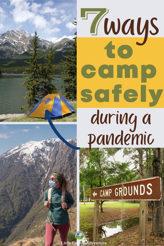 campground safety