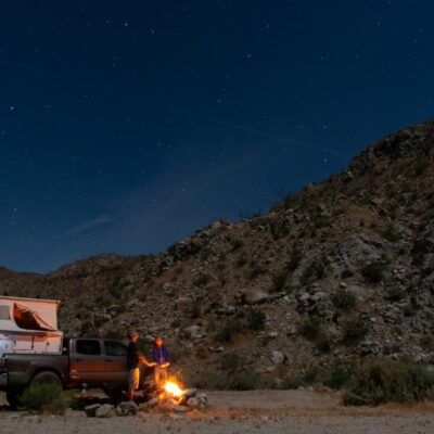 Is Overland Camping Right for Your Next Family Vacation?