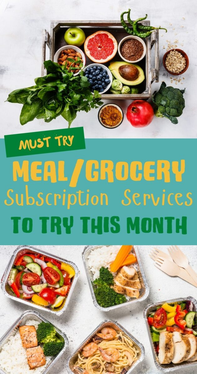 food subscription box options for home delivery