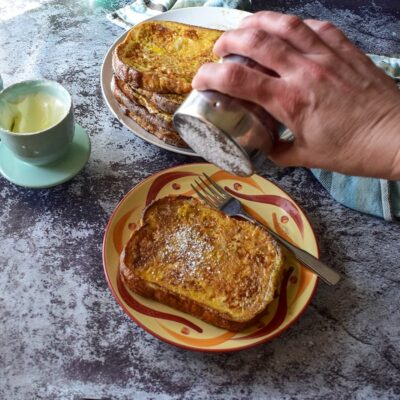 The Best French Toast Recipe You'll Ever Make (Easy & Quick)