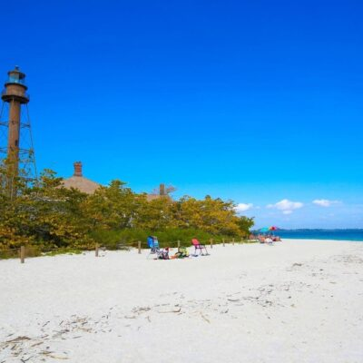 The 2021 Guide to the Best Family-Friendly Florida Beaches