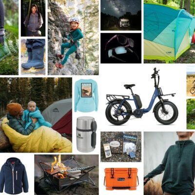 Spring Gear Guide – 22 Products Making Getting Outside Easier with Kids