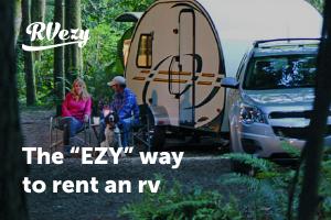 travel trailer family