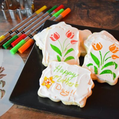 Discover the Secret to Soft Sugar Cookies in this easy homemade recipe
