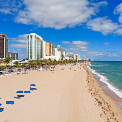 Fun Outdoor Things to Do in Fort Lauderdale with Kids