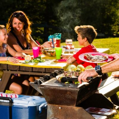 How to Keep Food Cold When Camping – 10 Tips for Car Campers