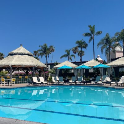 7 Reasons Why You'll Love Spending the Vacation at Kona Kai Resort & Spa (San Diego)
