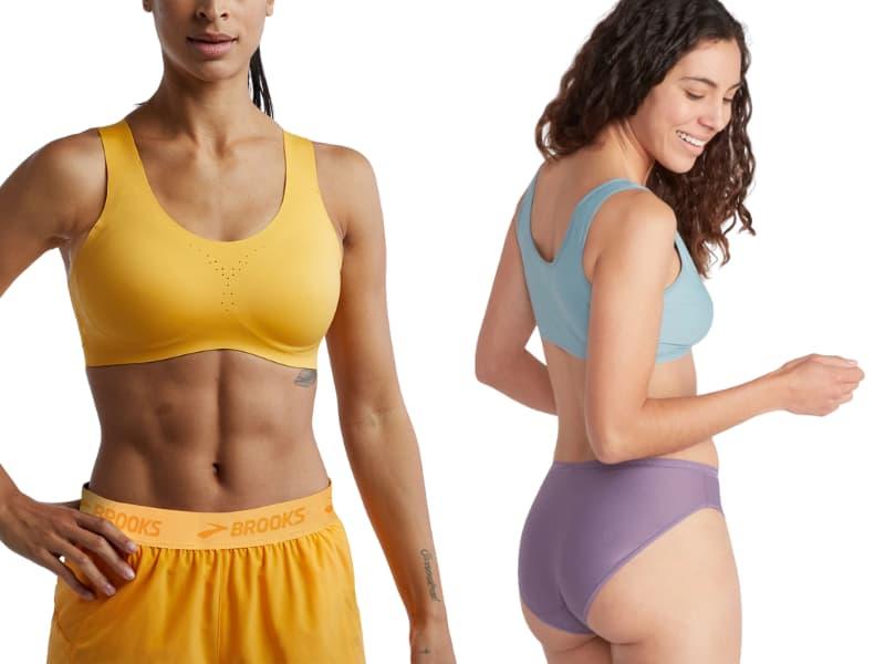 underwear on women
